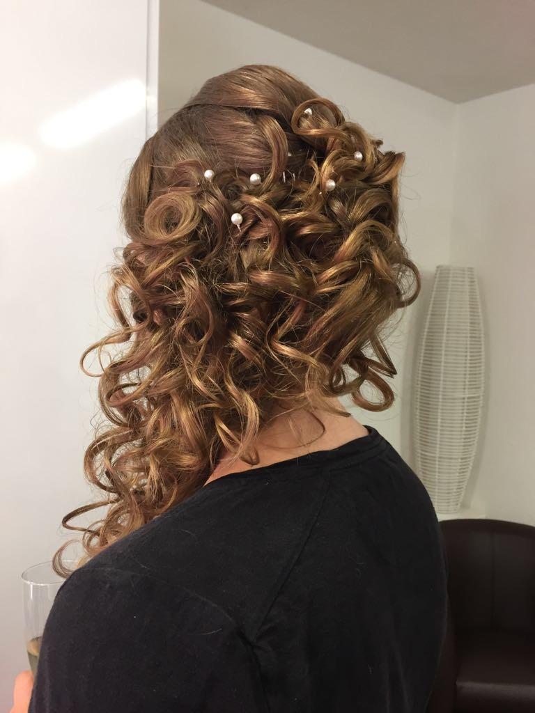 Hochzeit frisuren coiffeur zurich